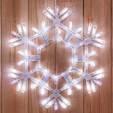 outdoor hanging snowflake lights cheap snowflake lights outdoor find snowflake lights outdoor deals