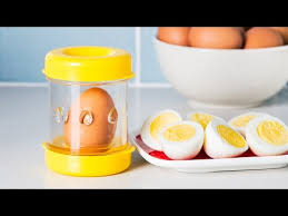 egg boiled the negg boiled egg peeler