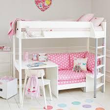 White High Sleeper Bed Frame Stunning High Sleeper Beds With Sofa 75 On King Size Sofa Sleepers