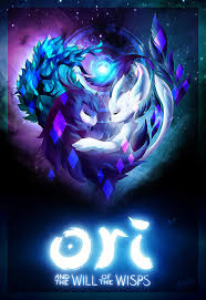 ori and the will of the wisps fan art ori