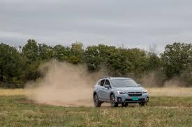 subaru crosstrek off road 2018 subaru crosstrek our review cars com