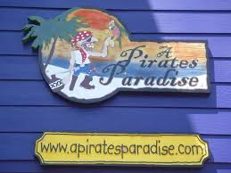 a pirates paradise a vacation to remember whalehead outer
