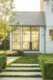 Modern Farmhouse Porch by Best 25 Farmhouse Windows And Doors Ideas On Pinterest Interior
