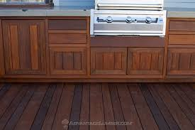 best wood to use for kitchen cabinets best wood for outdoor kitchens advantagelumber