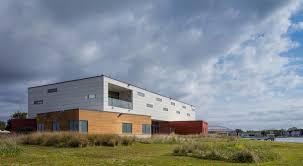 home concept design la riche duke university marine laboratory gluck