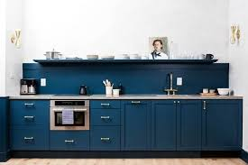 blue kitchen cabinet paint uk 10 things nobody tells you about painting kitchen cabinets