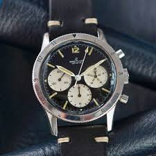 this sold exceptionally fast the breitling 765 avi was introduced