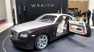 roll royce myanmar rolls royce reveals the wraith