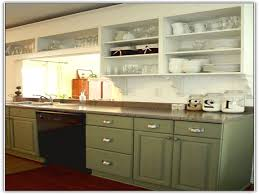 Kitchen Cabinet Without Doors by The Best Kitchen Cabinets Without Doors Kitchen Cabinet Ideas