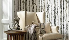 birch tree wallpaper totalwallcovering