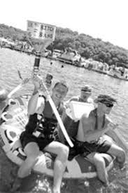 Party Cove Lake Of The Ozarks Map Ozark Feature St Louis News And Events Riverfront Times