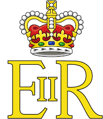 file royal cypher of queen elizabeth ii svg wikimedia commons