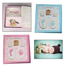 Slip In Photo Albums Christening Photo Album Ebay