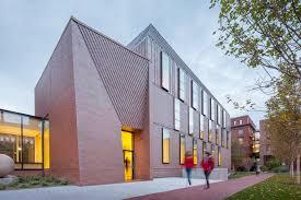 tozzer anthropology building kennedy u0026 violich architecture