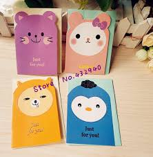 children s cards greeting cards for children free shippingwholesale creative small