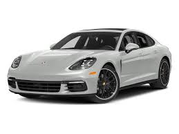 New Porsche Panamera Inventory In Laval In The Greater Montreal