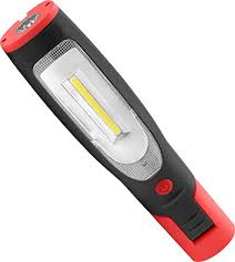 rechargeable magnetic work light portable rechargeable led work light flashlight spotlight