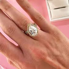 5 carat engagement ring 5 carat engagement rings mamone