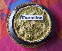 cuisiner le brocolis marmiton tarte aux brocolis recette de tarte aux brocolis marmiton