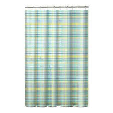 green shower curtains shower accessories the home depot