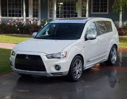 mitsubishi orlando mitsubishi outlander 3 0 2012 auto images and specification