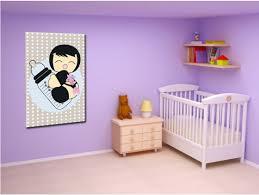 tableau deco chambre fille décoration de chambre d enfant tableau dessin pas cher