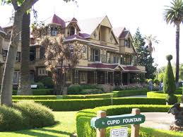 winchester mystery house sarah winchester photo shared by kevin 8