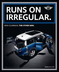 mini clubman 2008 cartype
