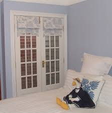 Roman Shade For French Door - roman blinds melbourne ariana curtains u0026 blinds