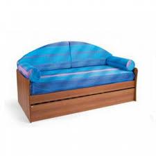 letto estraibile cristina divano letto estraibile completo struttura reti materassi
