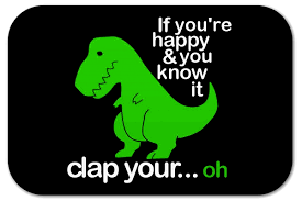 t rex happy and you it voluntary blindness dawg s blawg