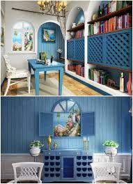 Wallpaper Home Decor 10m 3d Effect Wallpaper Eastern Mediterranean Style Non Woven