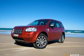 2009 land rover freelander 2 review caradvice