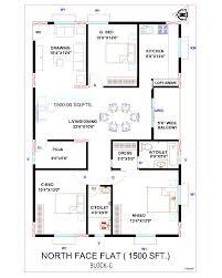 marvellous house plans with vastu east facing photos best