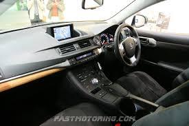lexus hatchback price malaysia 2011 lexus ct 200h hybrid in japan exclusive