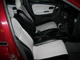 Seat Upholstery Alcala Car Master Home Facebook