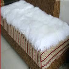 Faux White Sheepskin Rug Faux Sheepskin Rug Canada Rug Designs