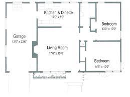 Two Bedroom Homes 2 Bedroom House Plans Fordclub Muldental De
