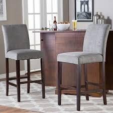 comfortable bar stools for kitchen comfortable bar stools foter