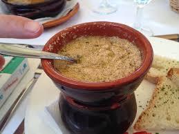 cuisiner carpe oeufs de carpe photo de ristorante la cantina castiglione