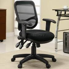 Modern Office Desk Chair by The Seat Of Success Office Chairs Beat The Recession At 6216