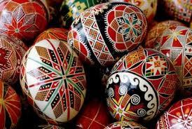 ukrainian easter egg ukrainian easter traditions the origin of pysanka svcc banquet