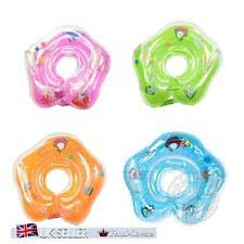 Baby Blow Up Bathtub Baby Inflatable Ring Ebay