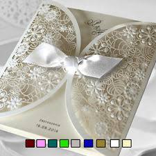 wedding invitations ebay lace envelopes ebay