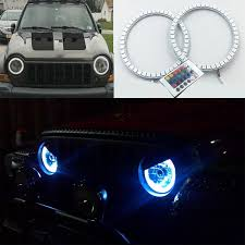 2002 jeep liberty fog lights edislight 11pcs canbus white ice blue led l car bulbs interior