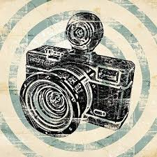 Vintage Camera Decor Vintage Camera Decor Popsugar Home