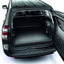 Pj Toyota Toyota Land Cruiser 5 Seater Without Boot Rails Boot Liner Pz434