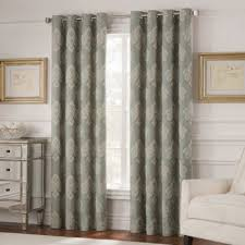 Grommet Curtains 63 Length Enchanting Darkening Curtains Cordova Room Darkening Curtain Panel