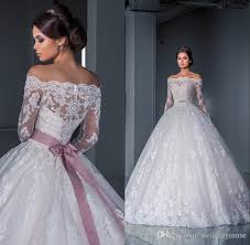 wedding dresses discount discount luxurious gown princess lace wedding dresses 2018