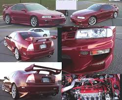92 Honda Prelude Interior Xtreme Racing 626 564 9666 Honda Prelude 92 96 Body Kits Catalog
